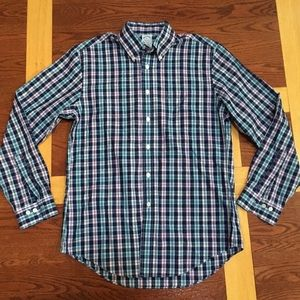 Brooks Brothers Regent Button-up Shirt (M)